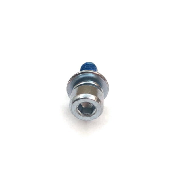 Inner Hexagon Socket Head with Blue and White Zinc Three Combination Screws_M4*10 Ninebot MAX G30 Electric Scooter Kickscooter Spare Part kickmotion