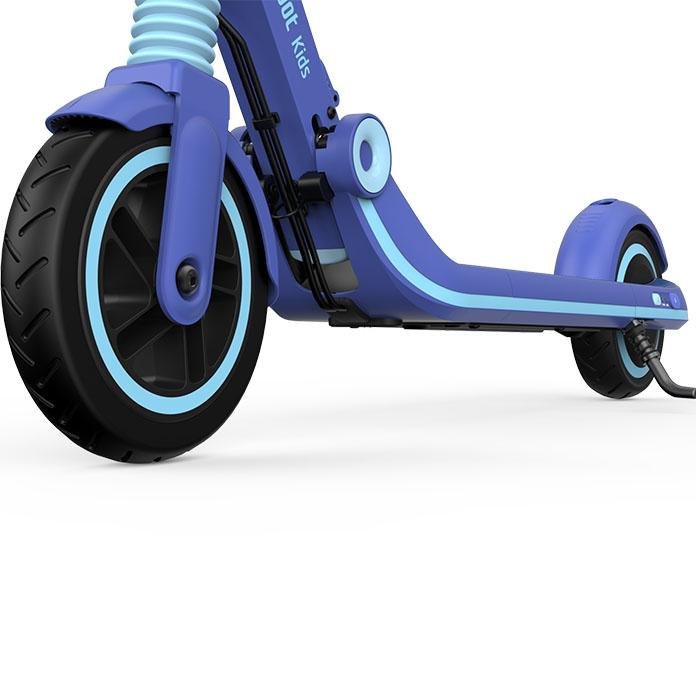 Ninebot E8 Zing Kids Electric Scooter kickmotion