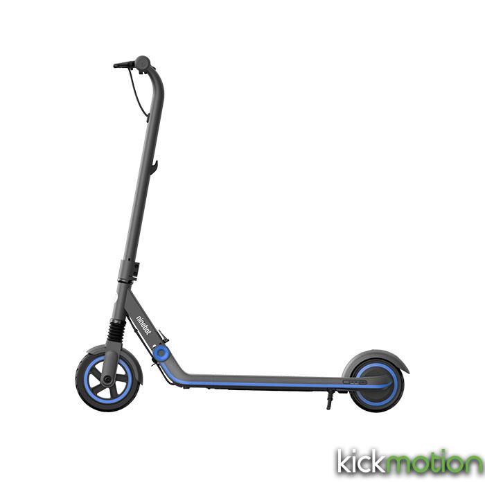 Ninebot E10 Zing Electric Scooter kickmotion