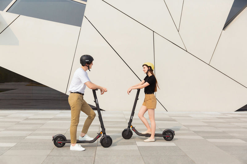 Ninebot E25E Electric Scooter by Segway Electric Scooter kickmotion
