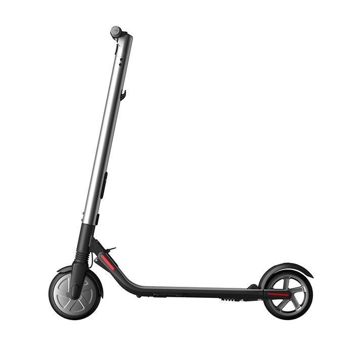 Ninebot Electric Scooter ES2L by Segway kickmotion