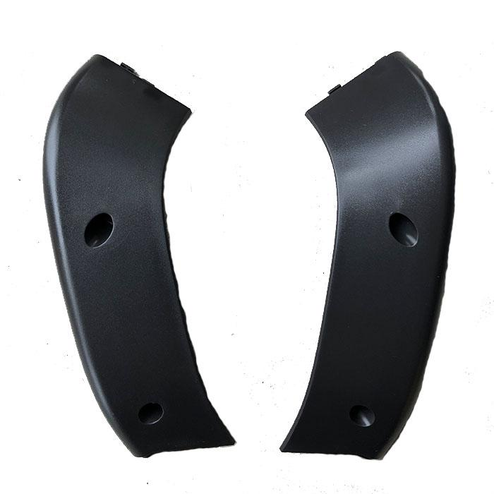 Ninebot MAX G30 Electric Scooter Front Bumper Strip (Including Left & Right) Ninebot MAX G30 Electric Scooter Kickscooter Spare Part kickmotion