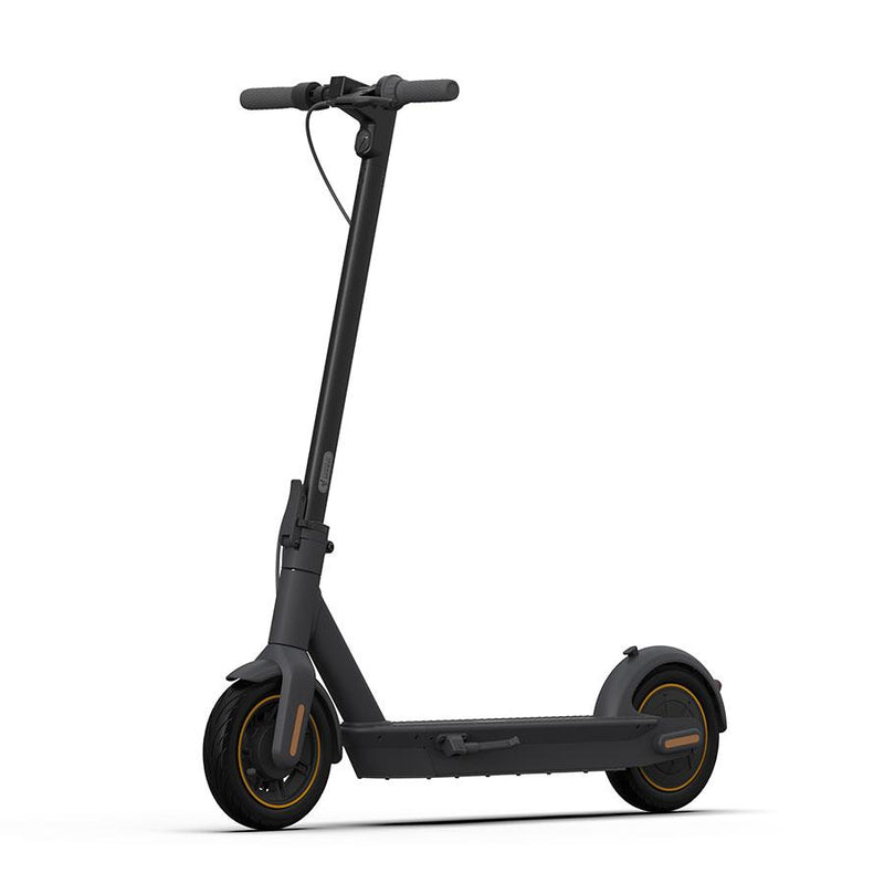 Ninebot MAX G30 Electric Scooter by Segway kickmotion