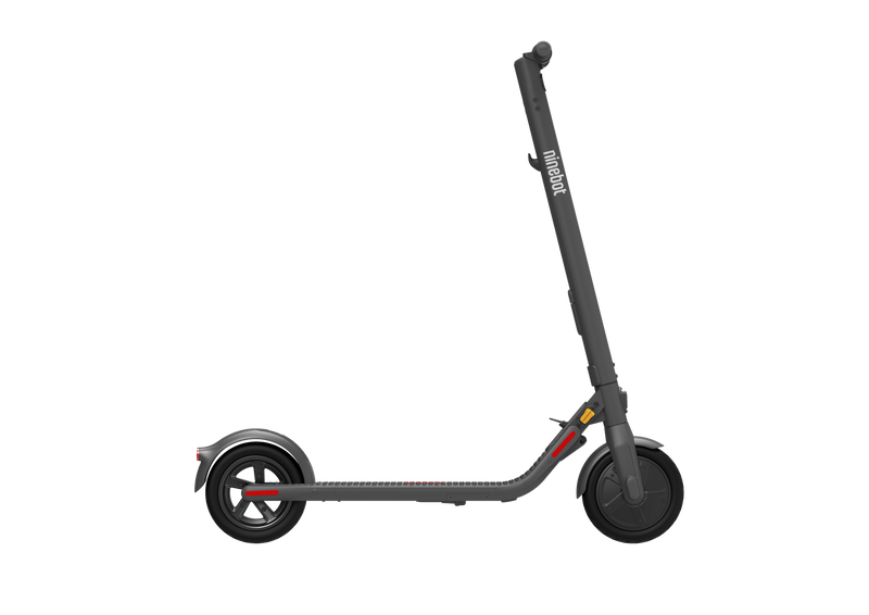 Ninebot E22E Electric Scooter by Segway Electric Scooter kickmotion