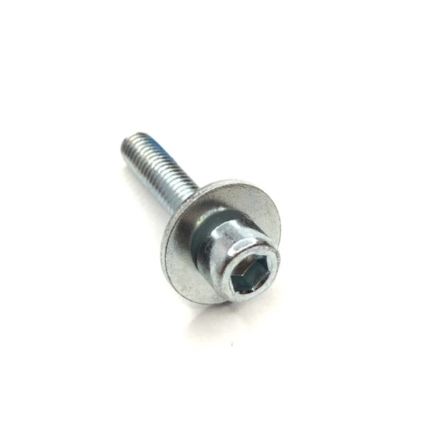 Front Fender Screw for Ninebot G30 Max M6*30 Ninebot MAX G30 Electric Scooter Kickscooter Spare Part kickmotion