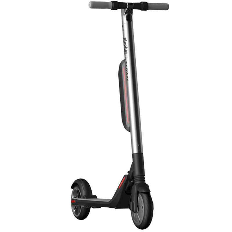 Ninebot ES4 Electric Kickscooter by Segway Electric Scooter kickmotion