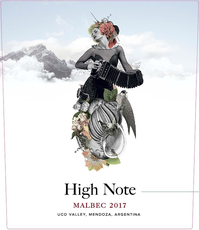 High Note Malbec 2017