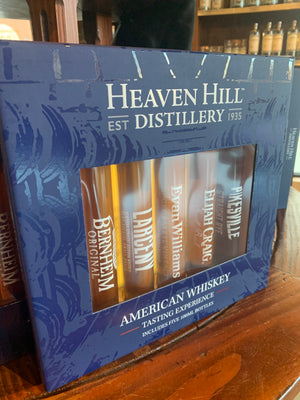 Heaven Hill Distillery Taster Pack