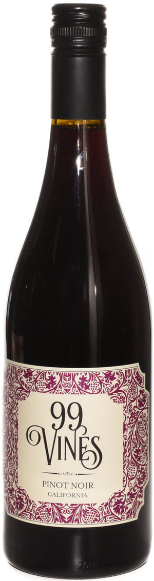 99 Vines Pinot Noir NV