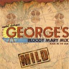 George's Bloody Mary Mild