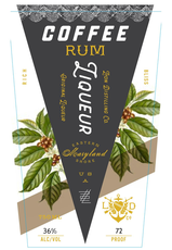 Lyon Coffee Rum 750ml