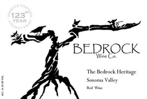Bedrock Heritage Sonoma Valley, California 2019