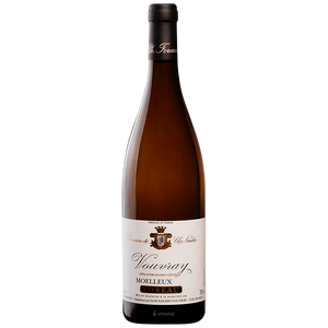 Foreau Moelleux Reserve Vouvray 2015