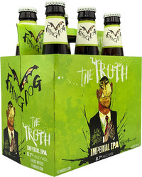 Flying Dog The Truth IPA, 6 Pack