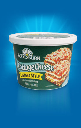Scotsburn Cottage Cheese 500g