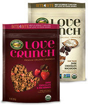 Love Crunch Granola