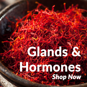 Glands & Hormones