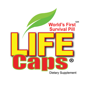 LifeCaps Brand