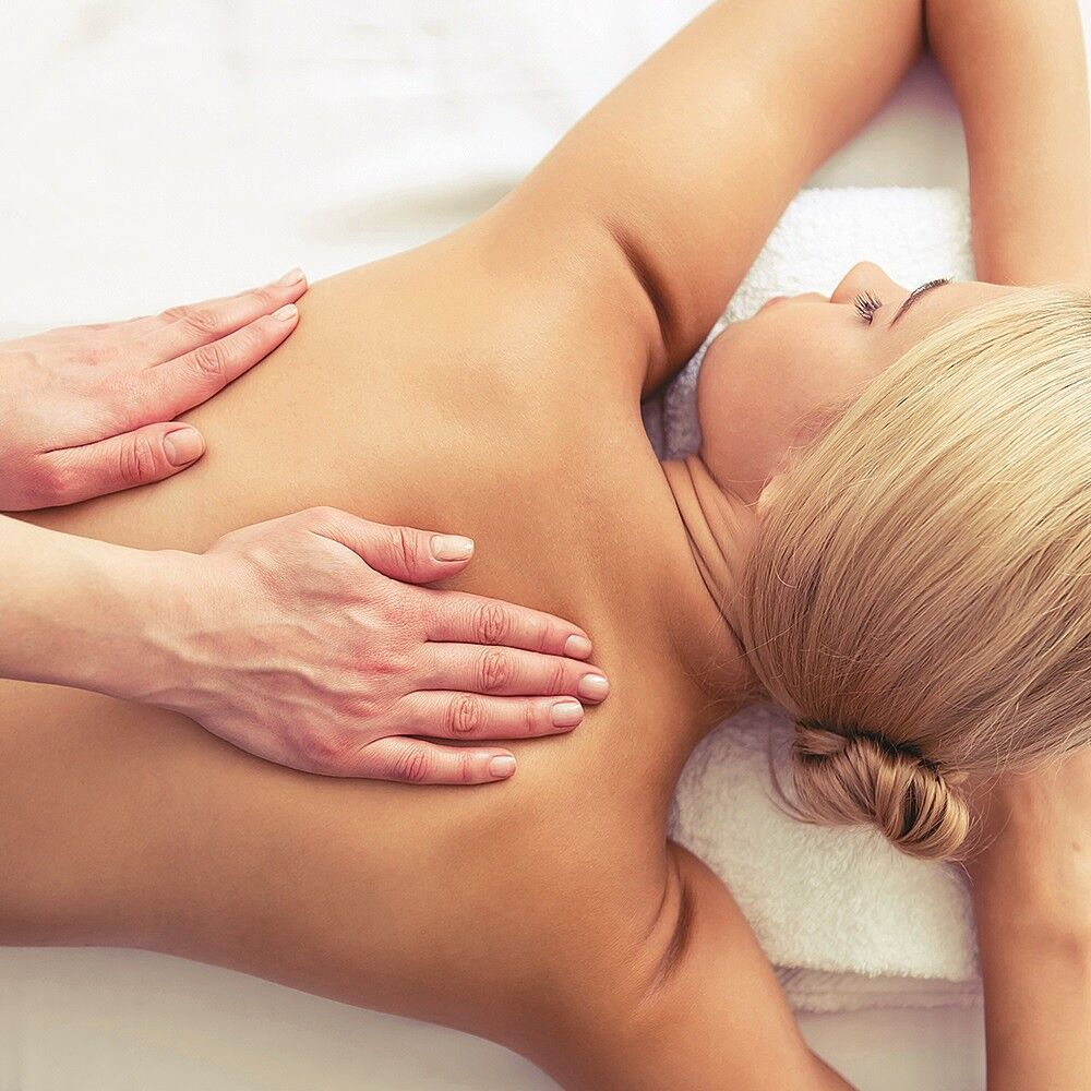 2 Day Swedish Body Massage Course