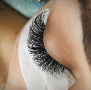 1 Day Russian Volume Lash Extension Course