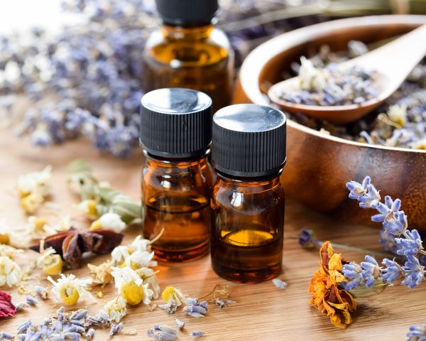 1 Day Aromatherapy Massage Course