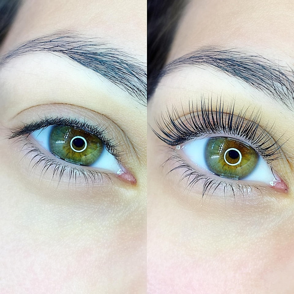 1 Day Lash Lift & Tint Course (Includes Brow Tint Training) - Kit Included
