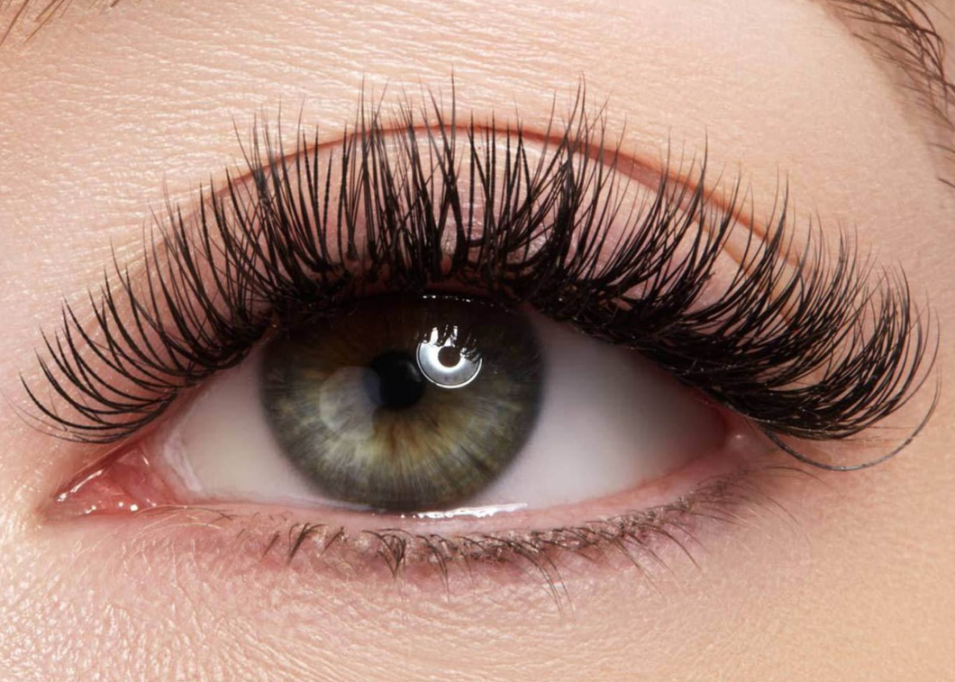 2 Day Classic & Russian Volume Lash Extension Course