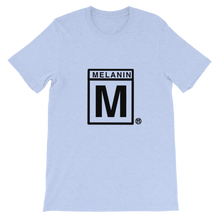 Load image into Gallery viewer, Rated M - Eco Friendly Short-Sleeve Unisex T-Shirt - AllArtApparel