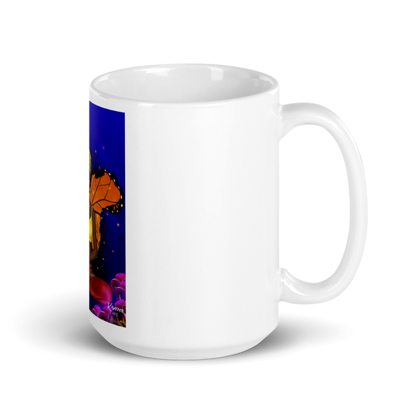 Transition - Mug - AllArtApparel