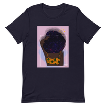 Load image into Gallery viewer, Fro Kulture - Eco Friendly Short-Sleeve Unisex T-Shirt - AllArtApparel