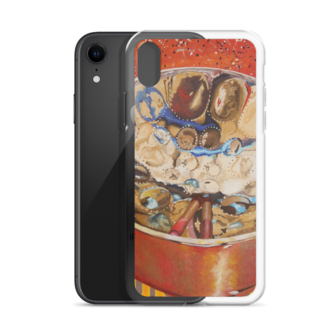 TWA - iPhone Case