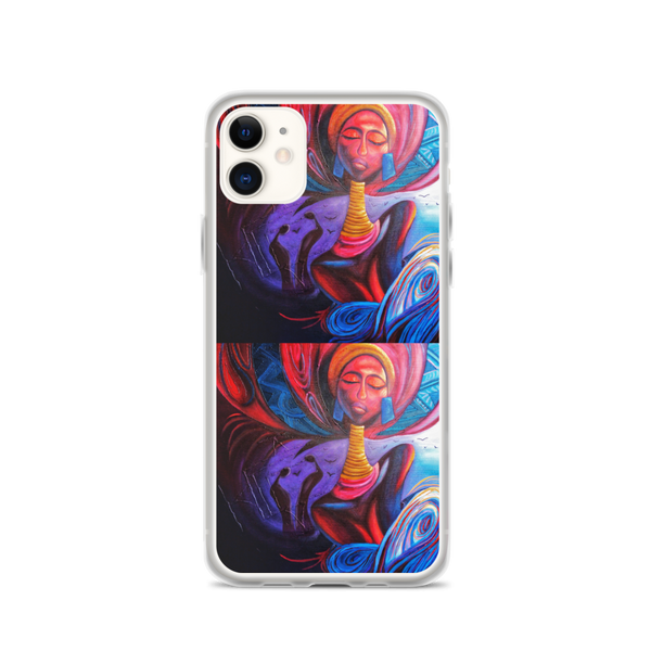 Memories - iPhone Case