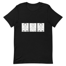 Load image into Gallery viewer, Minimal Series - Short-Sleeve Unisex T-Shirt - AllArtApparel