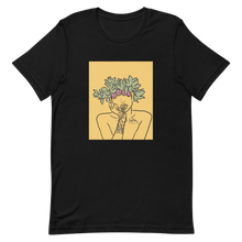 Load image into Gallery viewer, Entanglement of Words - Short-Sleeve Unisex T-Shirt - AllArtApparel