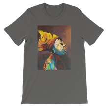 Load image into Gallery viewer, A Thought In Profile - Eco Friendly Short-Sleeve Unisex T-Shirt - AllArtApparel