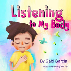 Amazon.ca Link for Listening to My Body