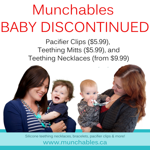 Huge sale on baby teethers