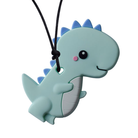 XL Baby Dragon Chew Necklace (Mild Chew)
