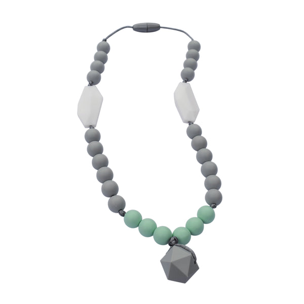 Clearance - Short Beaded Necklace