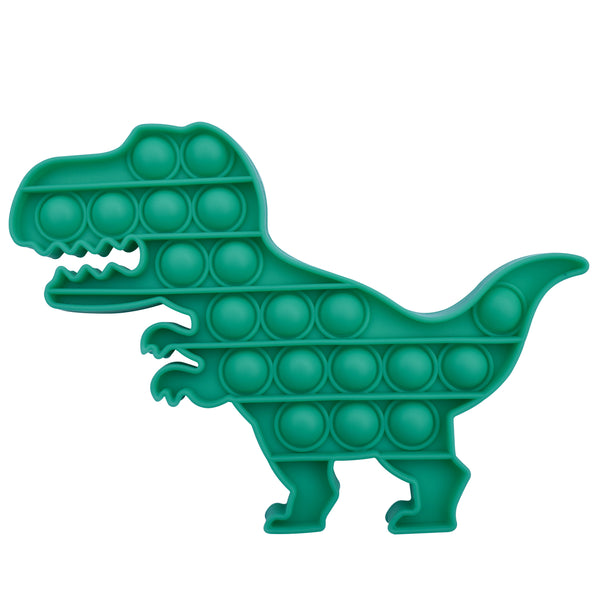Bubble Poppers - T-Rex