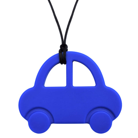 XL Car Chew Necklace