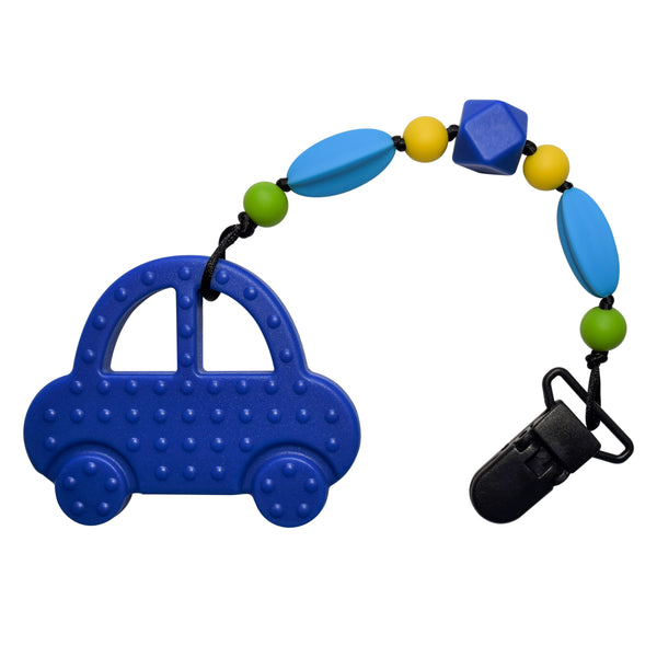Kids Car Nibbler