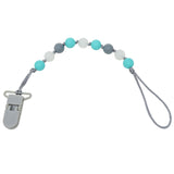 Chewable Teething Pacifier Clip by Munchables