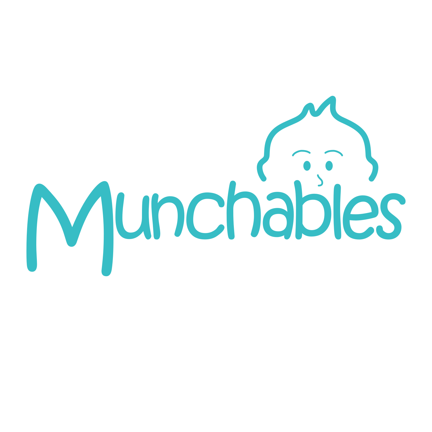 Munchables Kids Sensory Chewelry Chew Necklaces