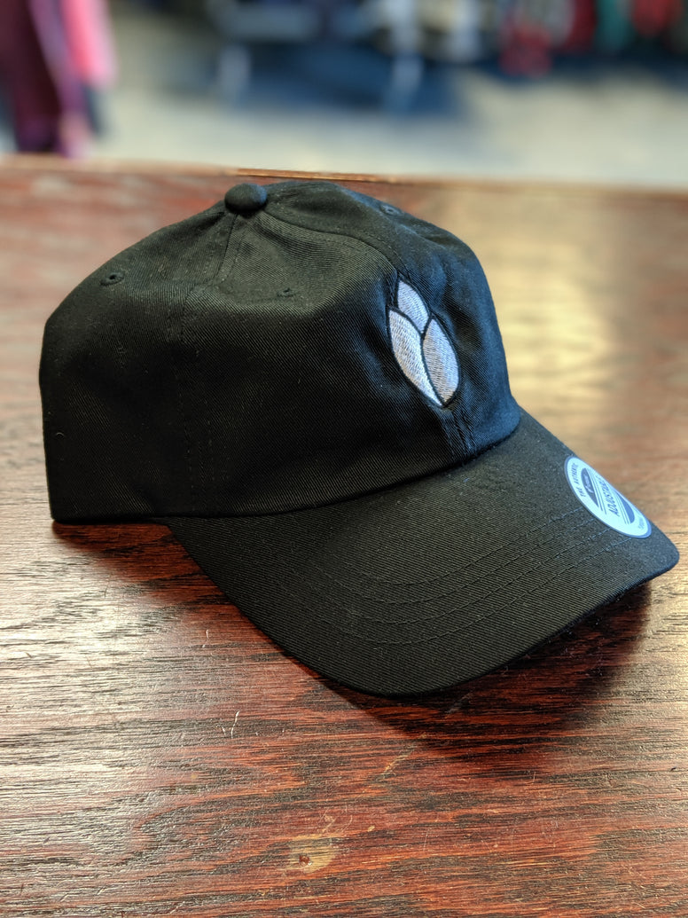 "Positive Inception Black ""Dad"" Hat"