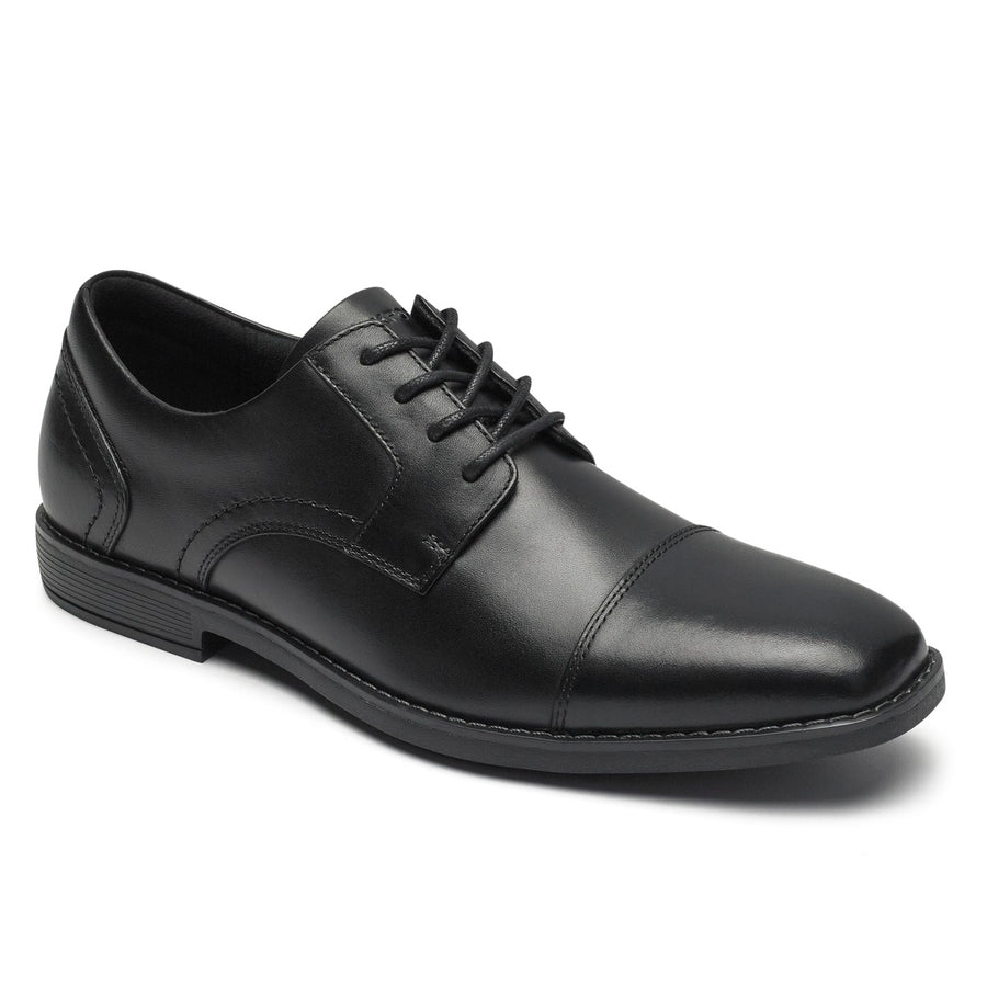 Slayter Cap Black Blucher