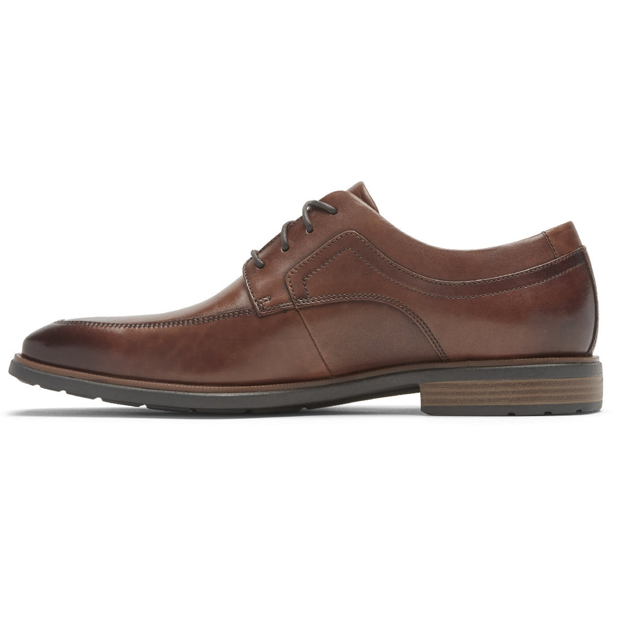DresSports Business 2 Cognac Antique Apron Toe