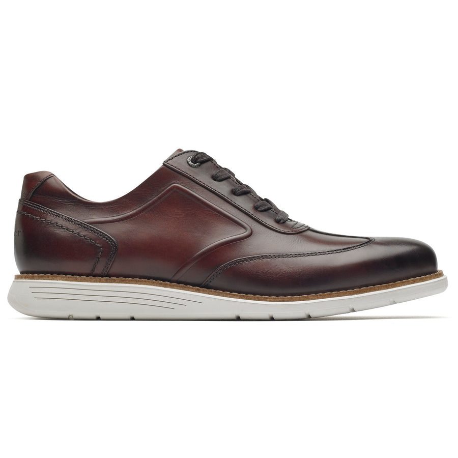 TM Sport Dress Lite Weight Burgundy T-Toe