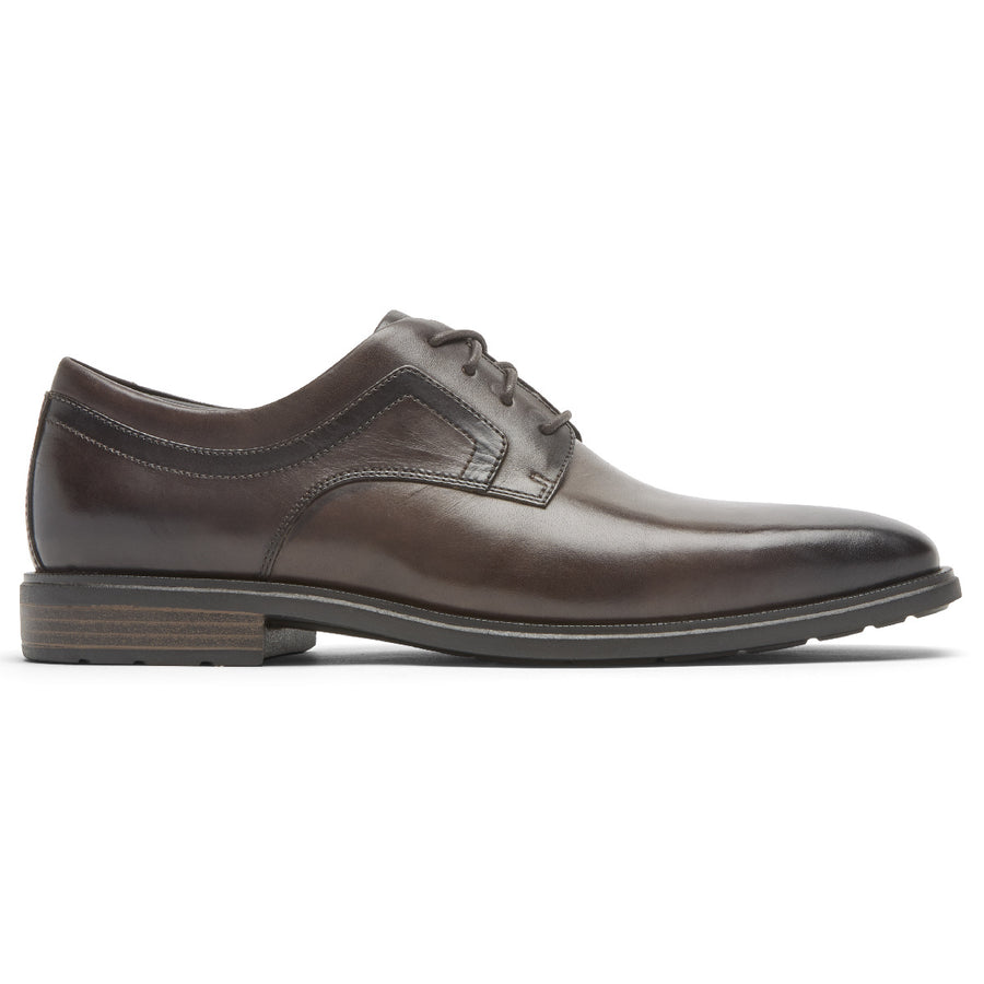 DresSports Business 2 Java Antique Plain Toe