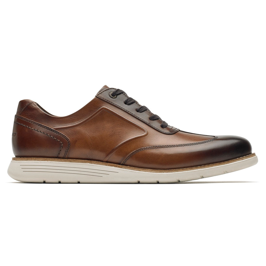 TM Sport Dress Lite Weight New Brown T-Toe